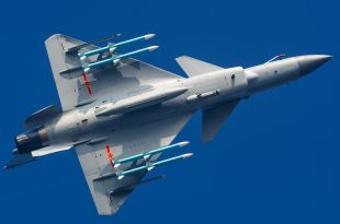 All you need to know about Chengdu J-10 Delta wing Multi-role Fighter jet