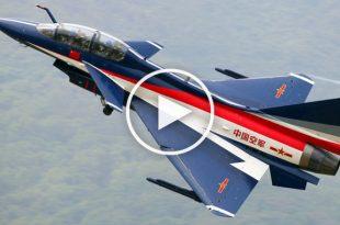 Chengdu J-10 Delta wing Multi-role Fighter jet
