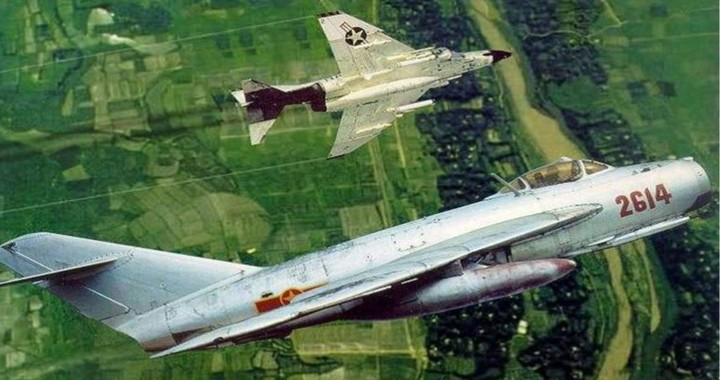 How The Soviet Union Let America Won The Race To Develop The Best Fighter Jets