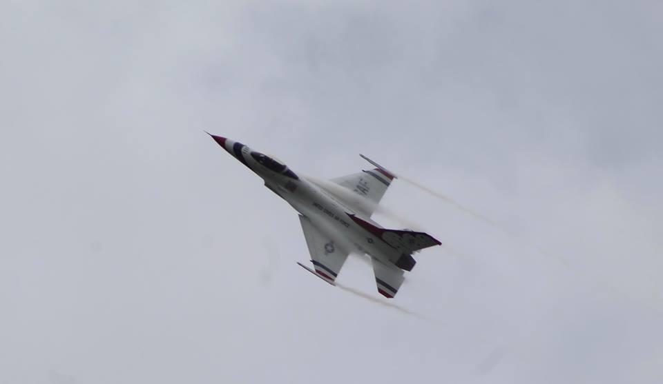 F-16 'SUPER VIPER' 1