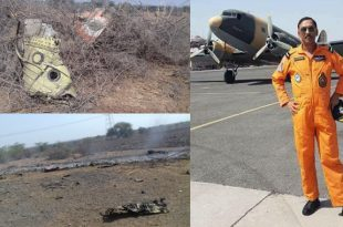 IAF-Jaguar-fighter-jet-crashes-in-Gujarat's-Kutch-pilot-killed