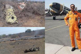 IAF-Jaguar-fighter-jet-crashes-in-Gujarat's-Kutch-pilot-killed