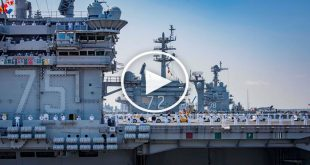 Information about Every Class of Ship in the U.S. Navy - Fighter jets world a