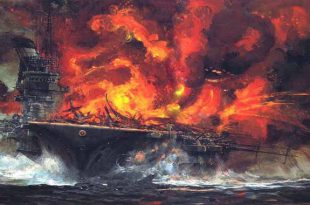 The Day When 1,650 Japanese Sailor Lost Their Lives Due To Terrible Mistake