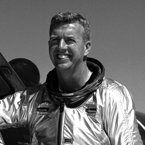 Pilot Joseph_A._Walker