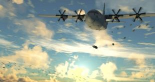 New 'Gremlins' technology Will Turn Airplanes Into Flying Aircraft Carriers