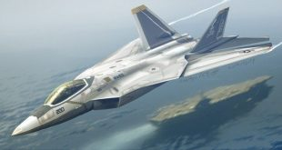 The US Navy's Overwhelming Desire: Let Old F-14 Tomcat Be Reborn?
