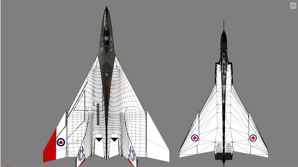 Super Arrow 3