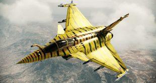 Next-Gen. RAFALE F4 STANDARD