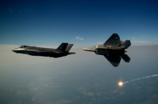 F-22s and F-35s we keep drooling over, have a Fatal Flaw