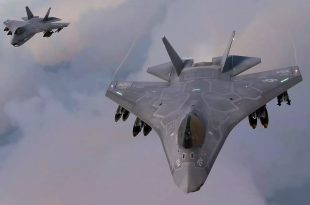 This Is What A Boeing F-32 Would've Looked Like If Lockheed Lost The JSF Competition