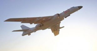 Top 10 Strategic and Tactical Bomber aircraft in the World