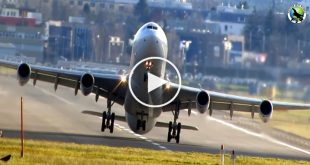 Unbelievable Crosswind Takeoffs and Landings videos