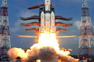 Indian Space Research Organisation (ISRO) launches IRNSS-1l Navigation Satellite Aboard The Polar Satellite Launch Vehicle - C41 from Sriharikota, Andhra Pradesh