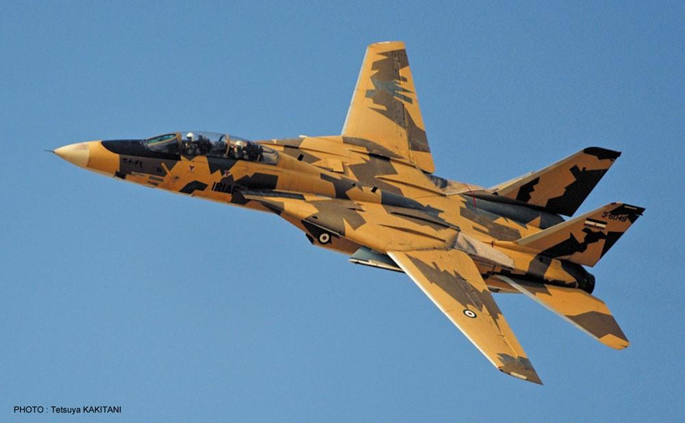 Iran F-14 Tomcat