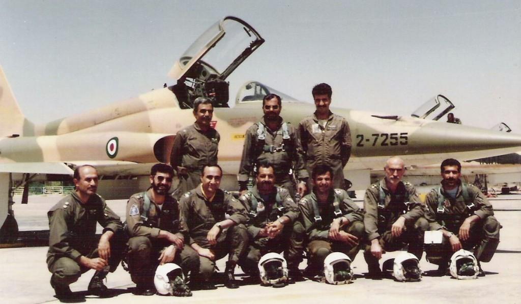 1980 Iran-Iraq War 1