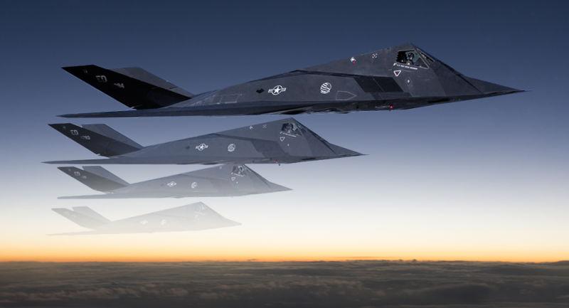 lockheed-f-117a-nighthawk
