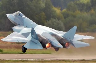 CAN RUSSIA'S FUTURISTIC WEAPONS CHALLENGE AMERICAN SUPREMACY ?