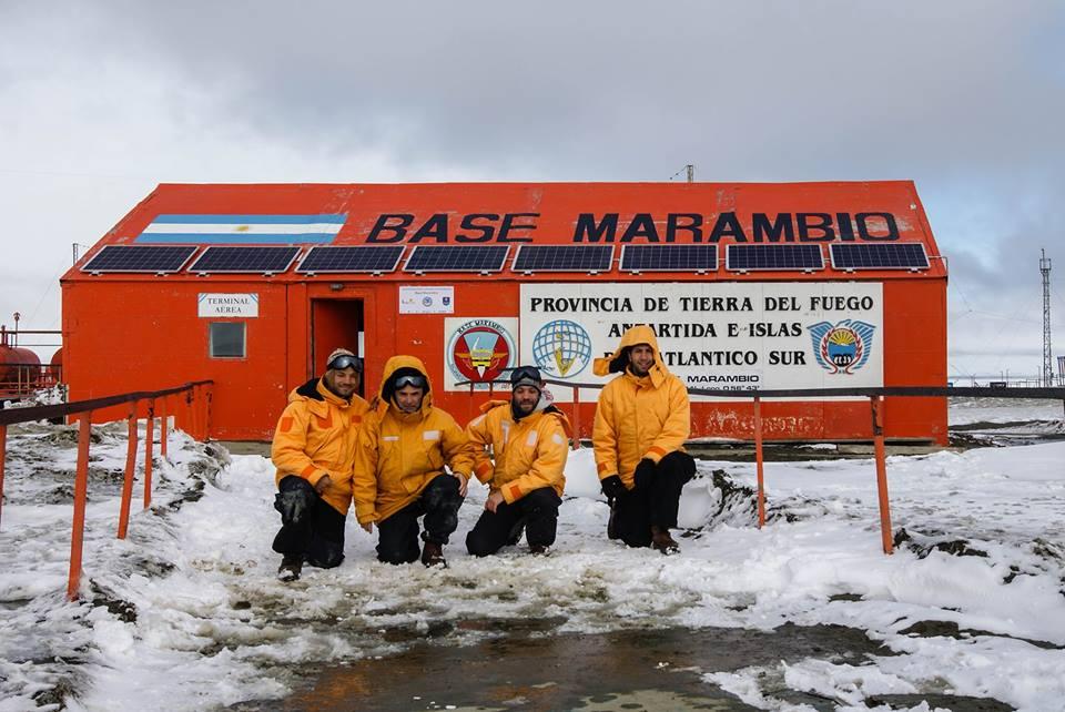 base marambo