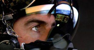 F-35 New Generation Super Smart Helmet