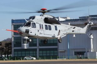 5 dead & 1 injured in South Korea MUH-1 military helicopter crash
