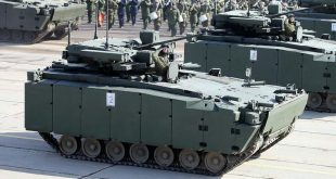 "The New Generation APC "" KURGANETS-25 """