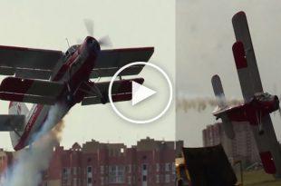 Antonov-An2T-Crash