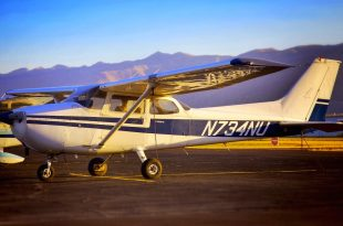 Cessna 172 aircraft crashed near Deer Park killing Instructor & two students