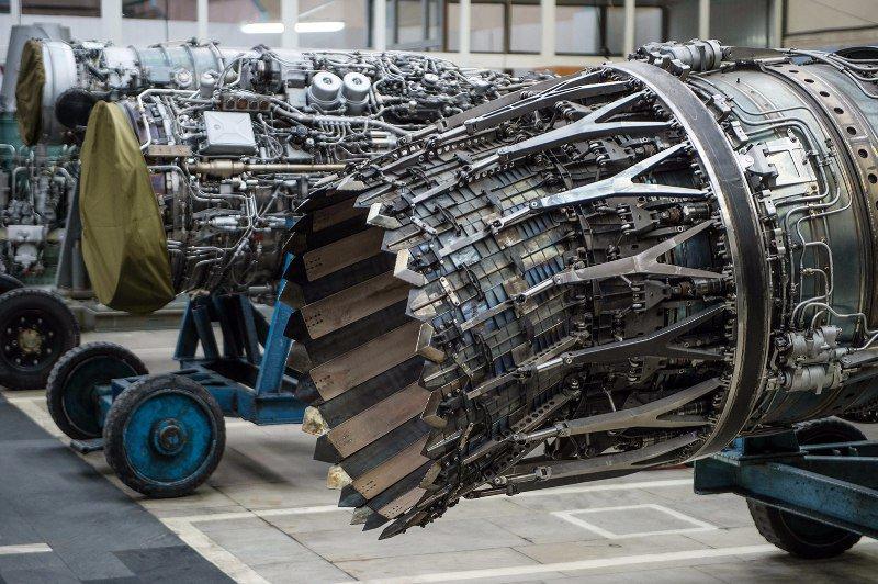 SU-57 3D Thrust Vectoring
