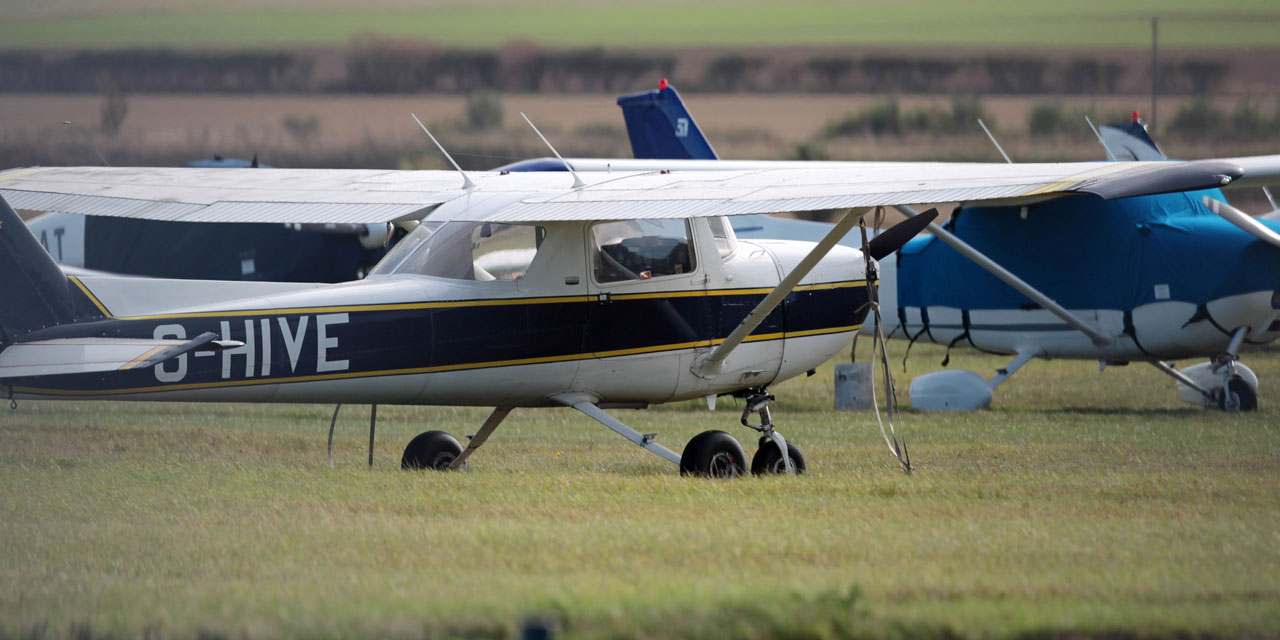 President of the Belvès flying club Died in Cessna 172 Crash  1