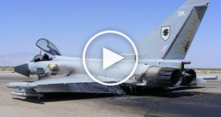 Crash Videos of Eurofighter Typhoon | List of All Eurofighter Typhoon Crash So far