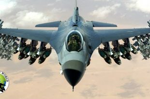 New F-16 Block 70 Fighting Falcon Has F-22 and F-35 DNA