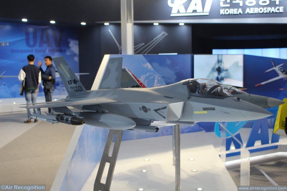 South Korea set to build its own Next Generation Fighter jet