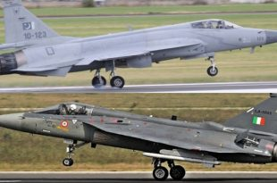 INDIA HAL Tejas vs PAKISTAN JF-17 Thunder720