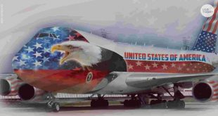 New Airforce one 720