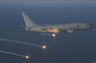 New Zealand Buying Four Boeing P-8A Poseidon maritime patrol aircraft From US