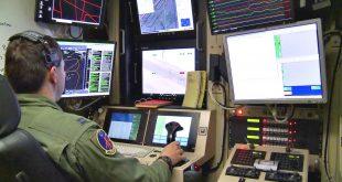 Inside USAF Drone Operations: See how Airmen Pilot a MQ-1 Predator Drone