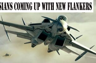 Russians Coming Up With New Flankers