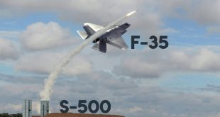 Will S-500 make the F-35 & F-22 stealth aircraft obsolete? A