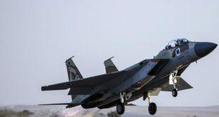 Israel launches air strikes on Gaza Strip