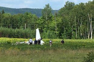 Three dead in plane crash at Greenville Municipal Airport
