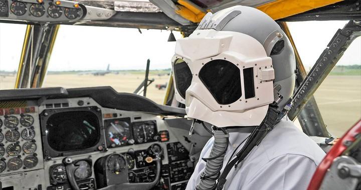 USAF Bomber Pilots Gear amidst Nuclear Apocalypse