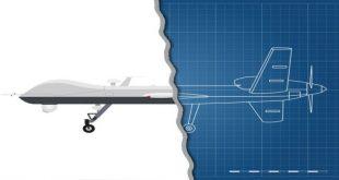 Hacker selling classified information on MQ-9 Reaper Drone on dark web for 200$