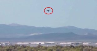 Is F-117 really retired? New video shows pair of black Nighthawk flying over Nevada