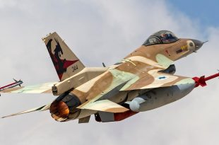 Videos of The Israeli Air Strike on an Iraqi and Syrian Nuclear Reactor
