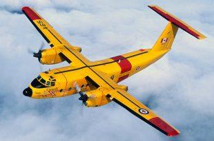1 dead & 1 missing in a Float plane crashes near Gold Bridge, B.C. lake