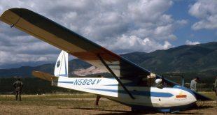 3 dead in a Schweizer SGS 2-32 glider crash near Vermont's Sterling Mountain