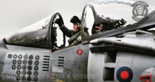 AV-8B Harrier II   A MASTERPIECE OF BRITISH AVIATION