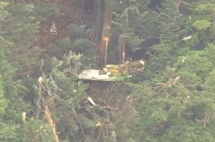 Bell 412EP helicopter with 9 people on board crash near Gunma prefecture