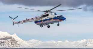 5 dead in a Mil Mi-8 helicopter crash landing in Tajikistan